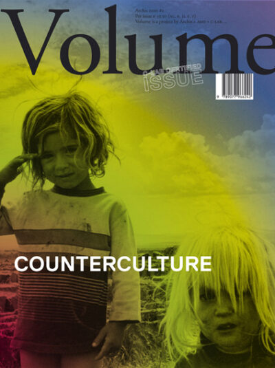 Volume #24: Counterculture