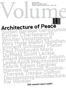 Volume #26: Architecture of Peace
