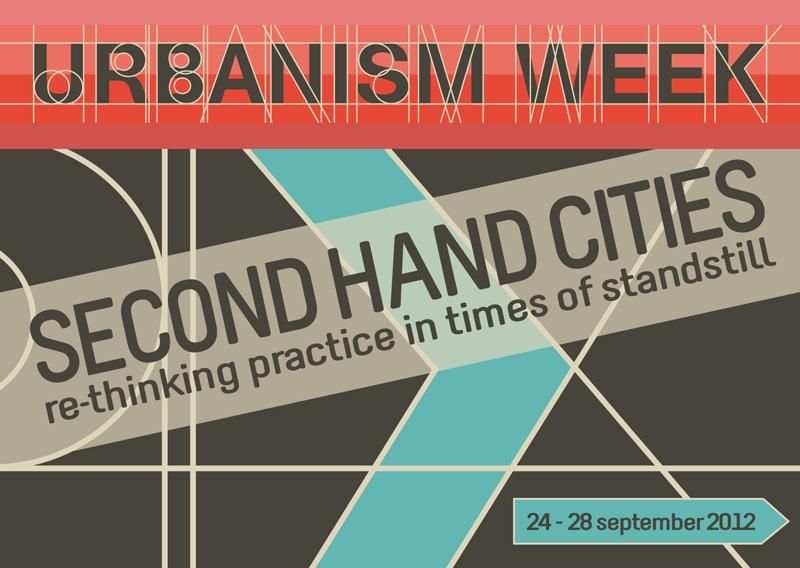 Urbanism Week 2012