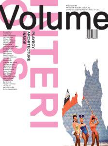 Volume #33: Interiors
