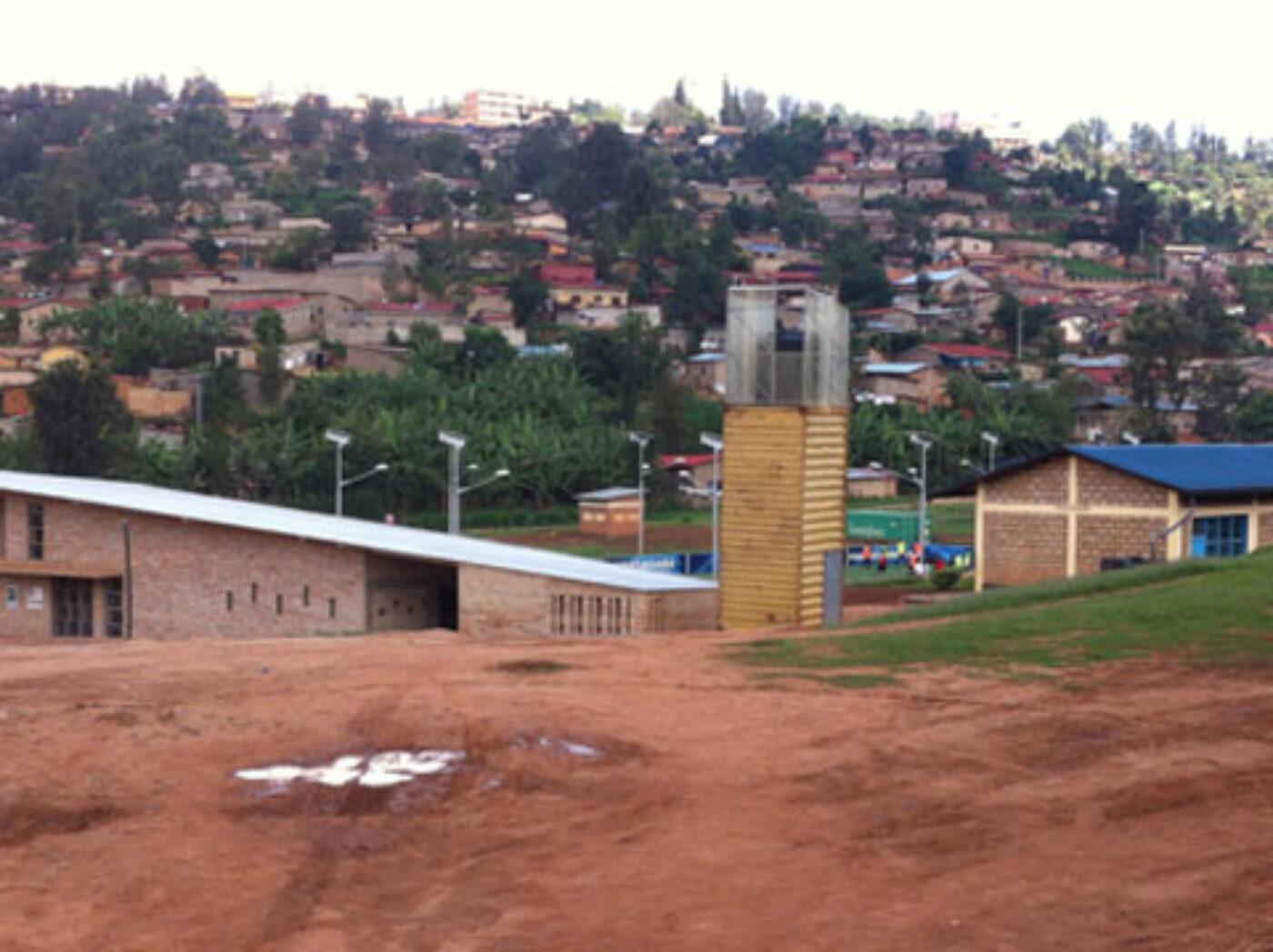 The Good Cause Opening in Rwanda