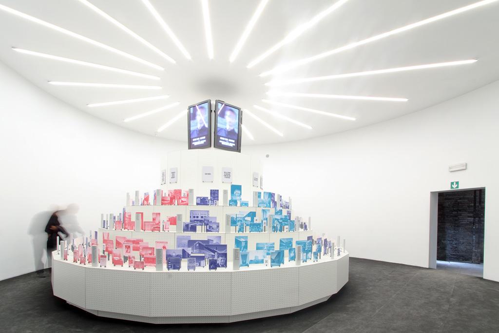 AILATI at the Venice Architecture Biennale.