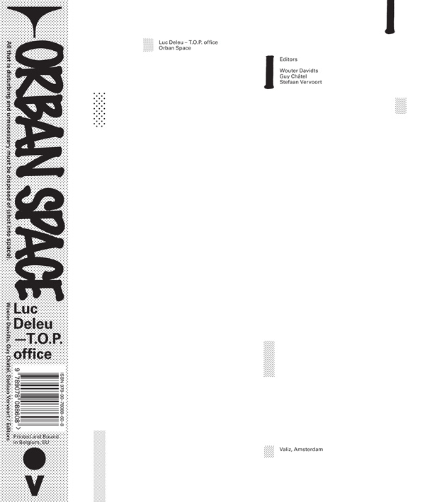 Cover of Orban Space.