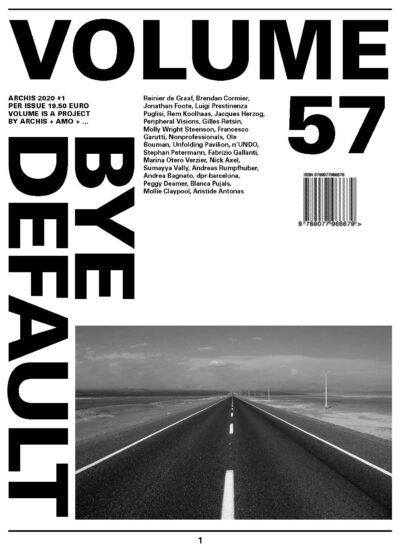 Volume 57: Bye Default