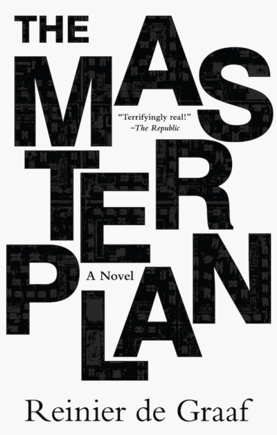 Reinier De Graaf — The Masterplan