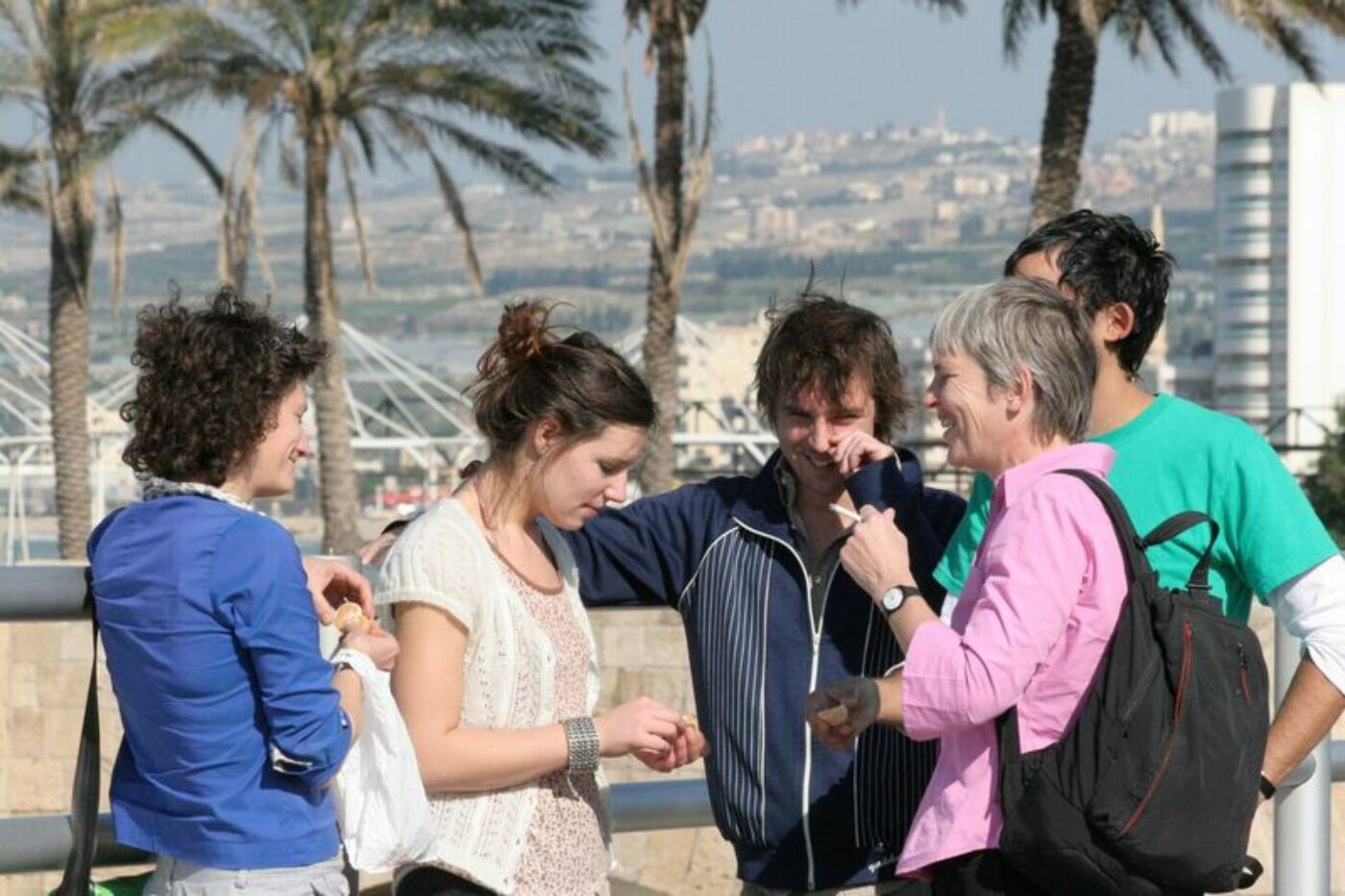 RSVP#10a: Unbuilt Beirut