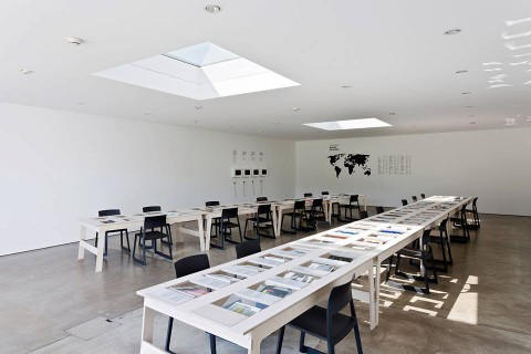 Archizines at Vitra Design Museum