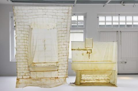 Studio Vacant NL exhibition