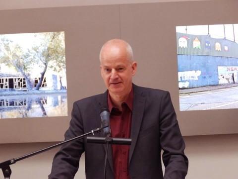 Kai Vöckler of Archis Interventions