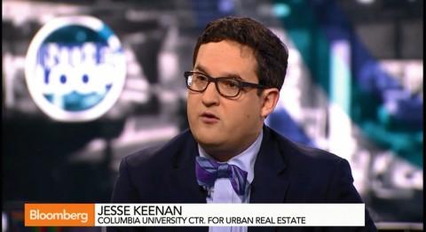 Jesse Keenan