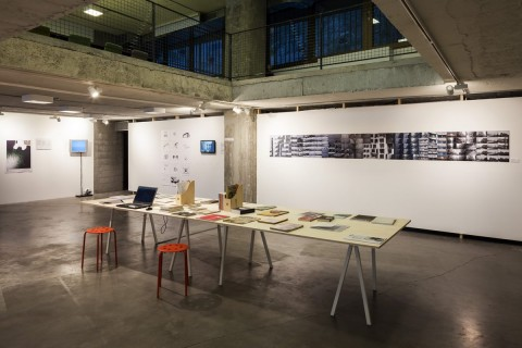 The Good Cause at Studio-X Istanbul