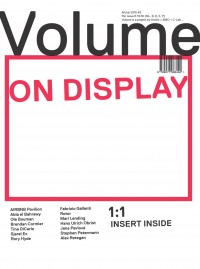 Volume #44: On Display