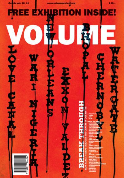 Volume #4: Break Through