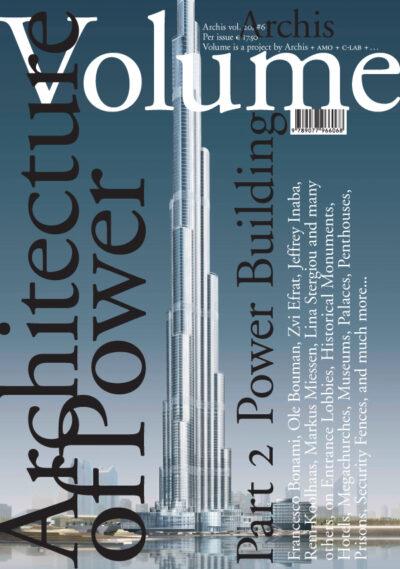 Volume #6: Power Building