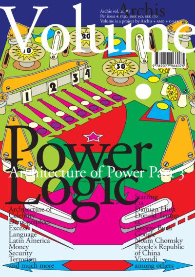 Volume #7: Power Logic