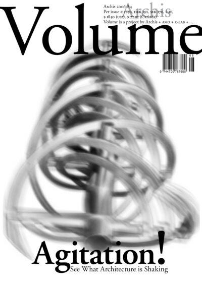 Volume #10: Agitation!