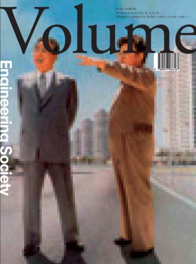 Volume #16: Engineering Society