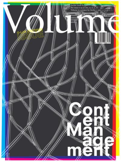Volume #17: Content Management