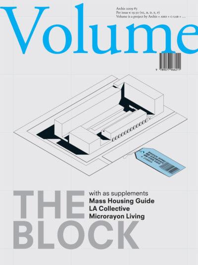 Volume #21: The Block