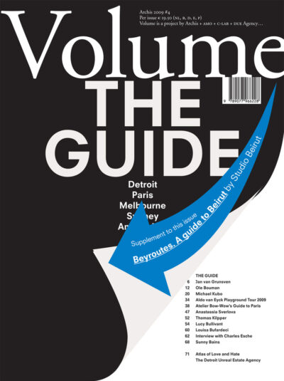 Volume #22: The Guide