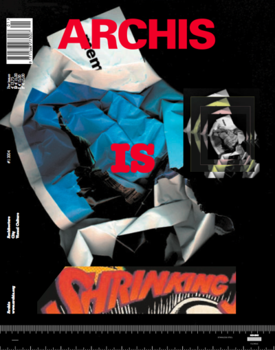 Archis 2004 #1: Shrink