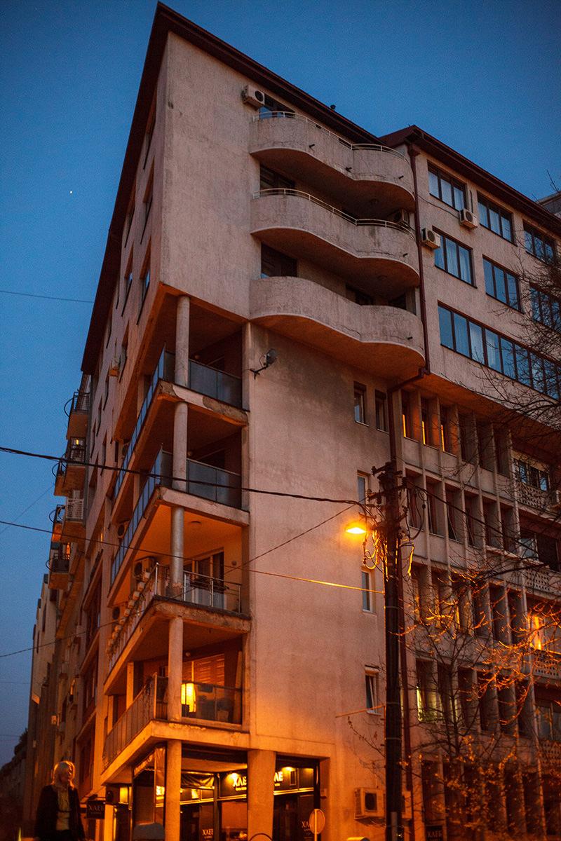 Photo Courtesy: Luka Knežević Strika