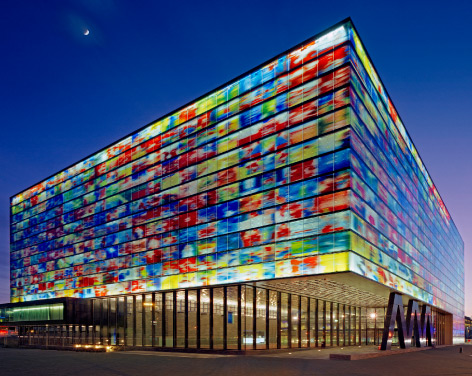 Institute for Image and Sound, Hilversum