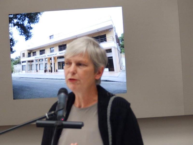 Lilet Breddels, Director at Archis