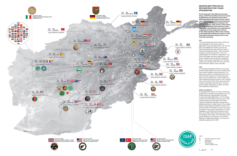 PRT-Map