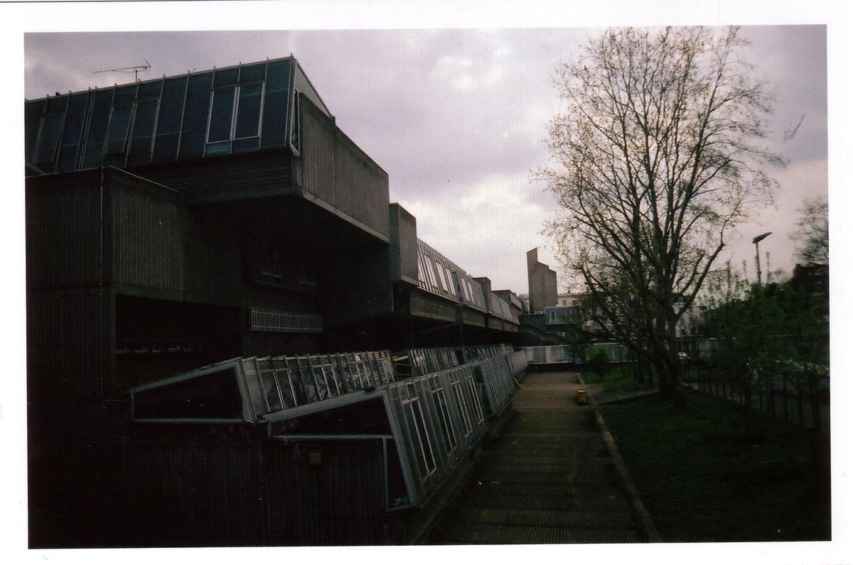 Pimlico School
