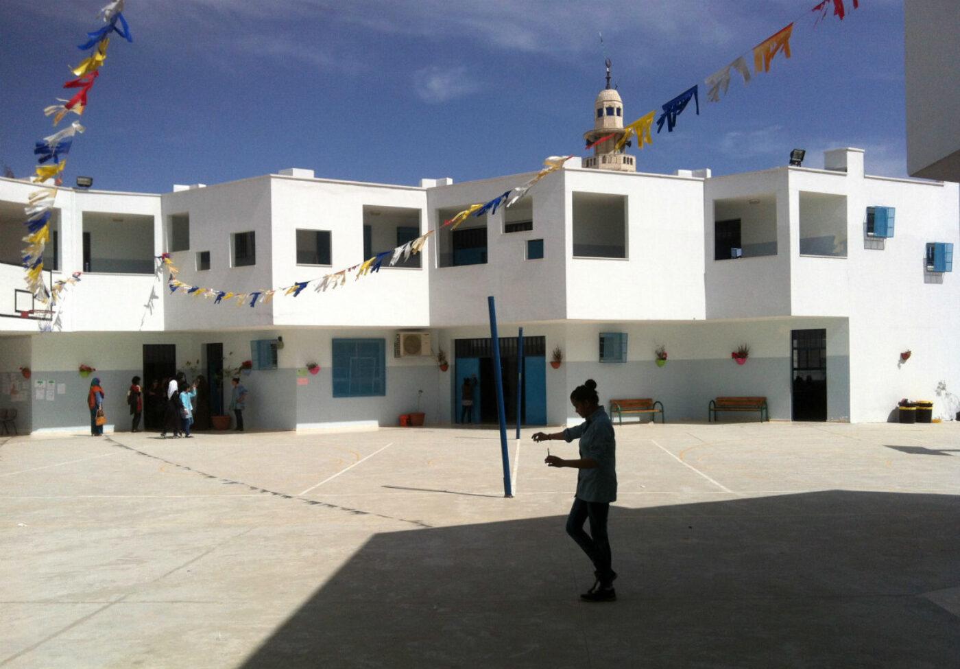 School in Exile
