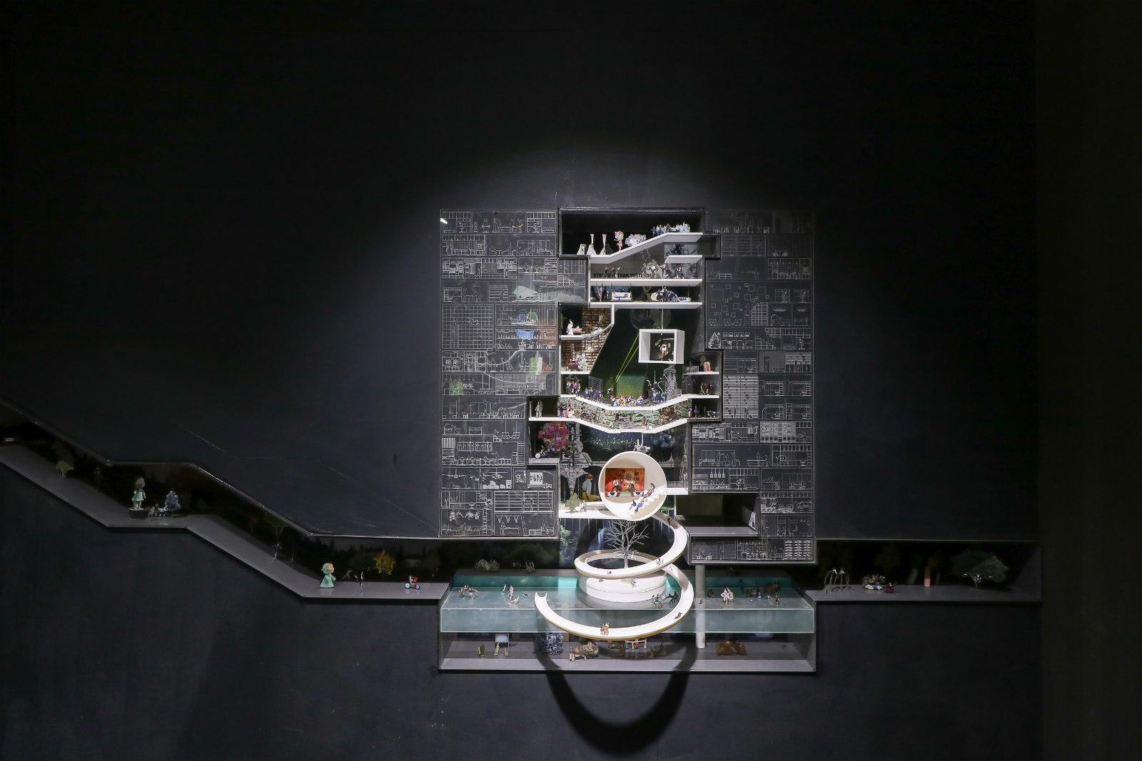 Hyper Metropolis (URBANUS)