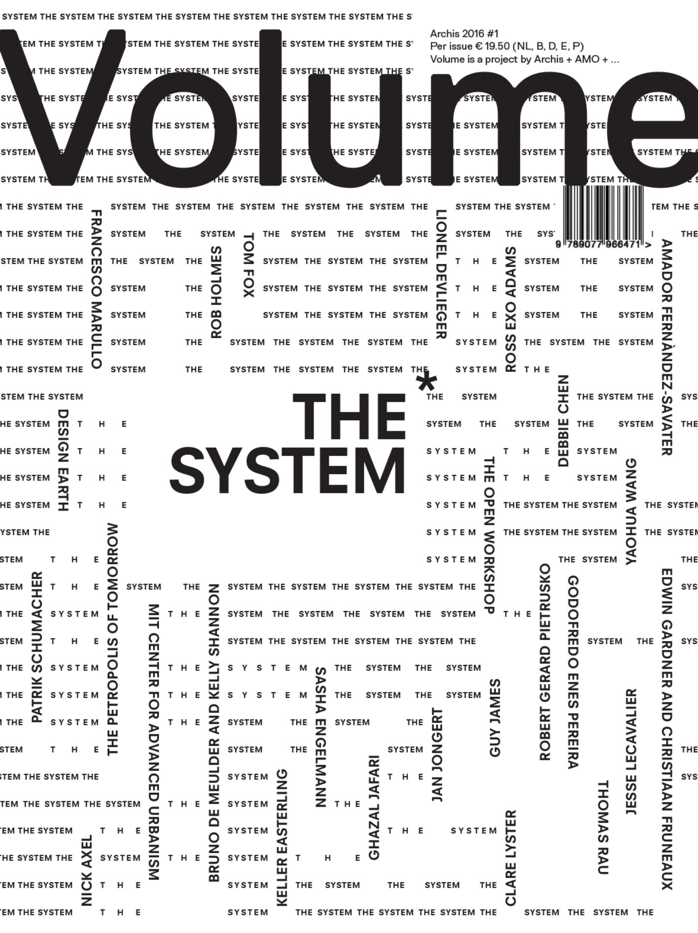 Out Now: Volume #47