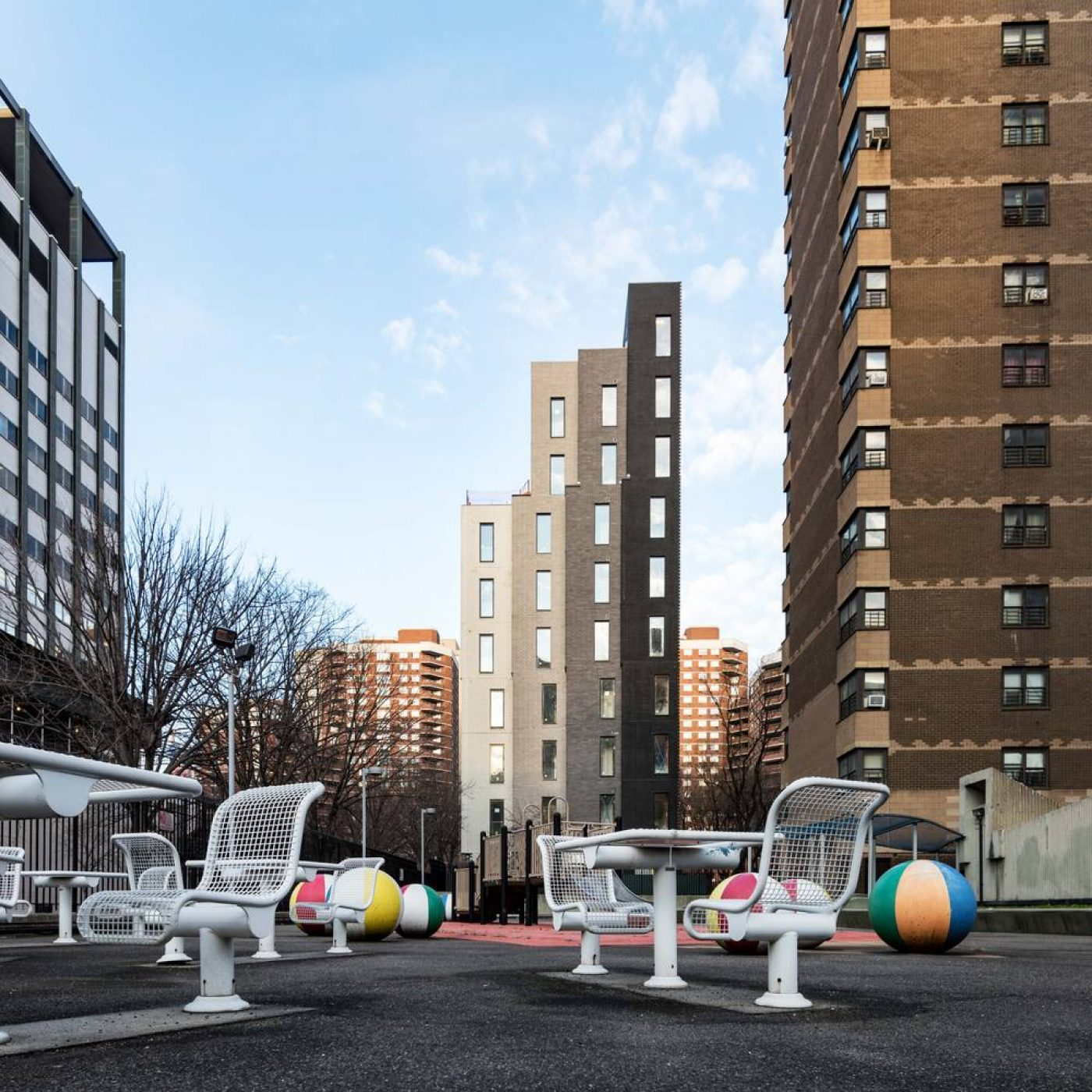 Micro-Apartments: Are Expanding Tables and Folding Furniture a Solution to Inequality?