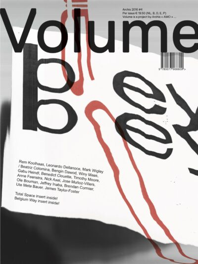 Volume 50: Beyond Beyond