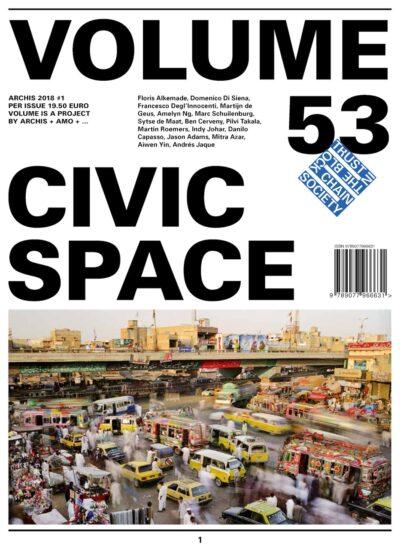 Volume 53: Civic Space