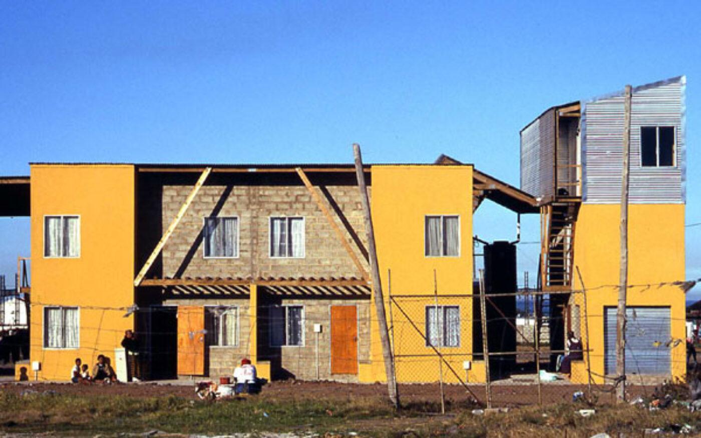 South Africa: Pelip Housing