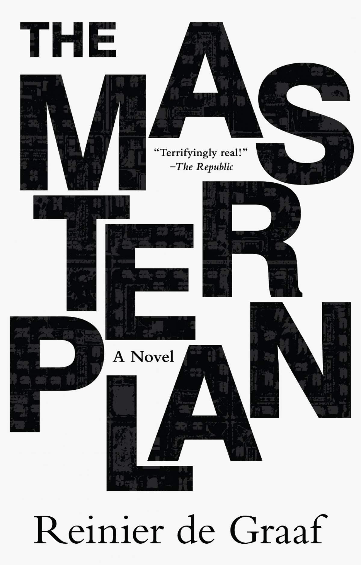 'The Masterplan' by Reinier de Graaf: Dezeen talk