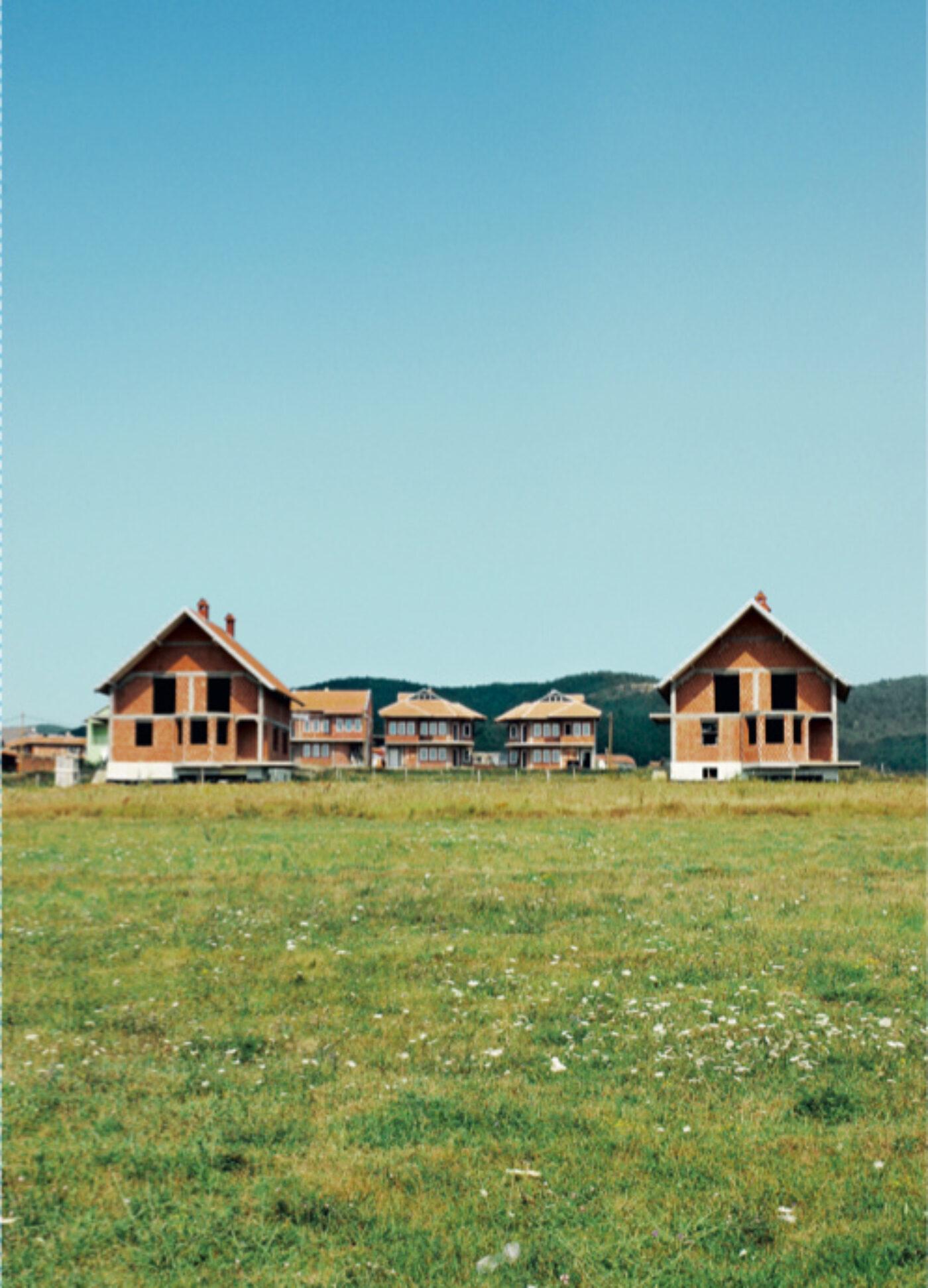 KOSOVO: Prishtina Building Regulations