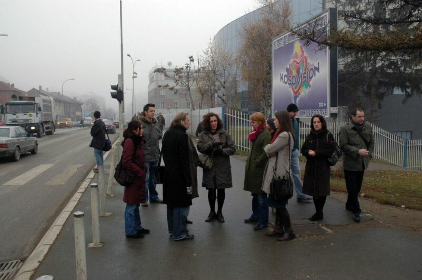 RSVP#10b: Unbuilt Prishtina